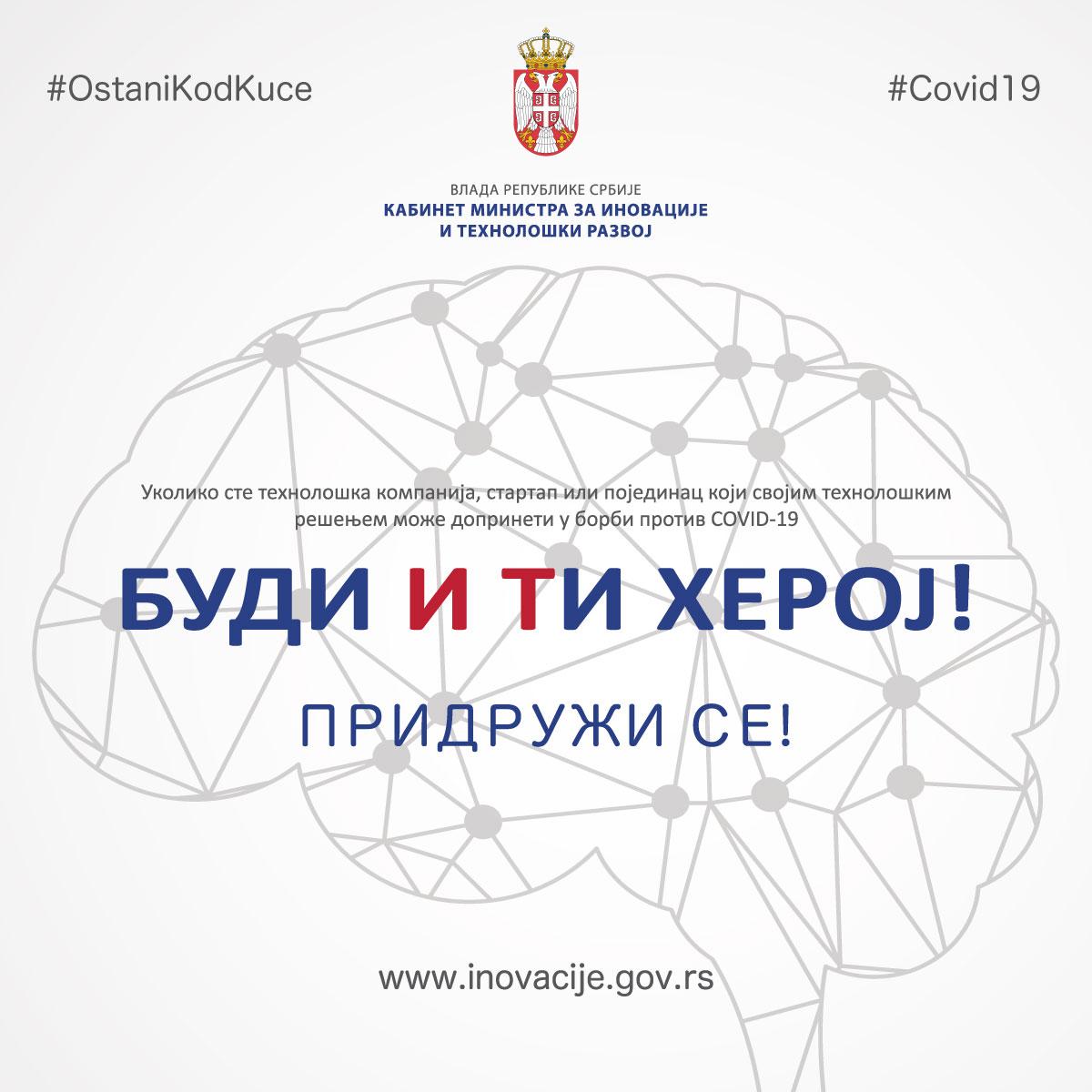 Ministarstvo Inovacija