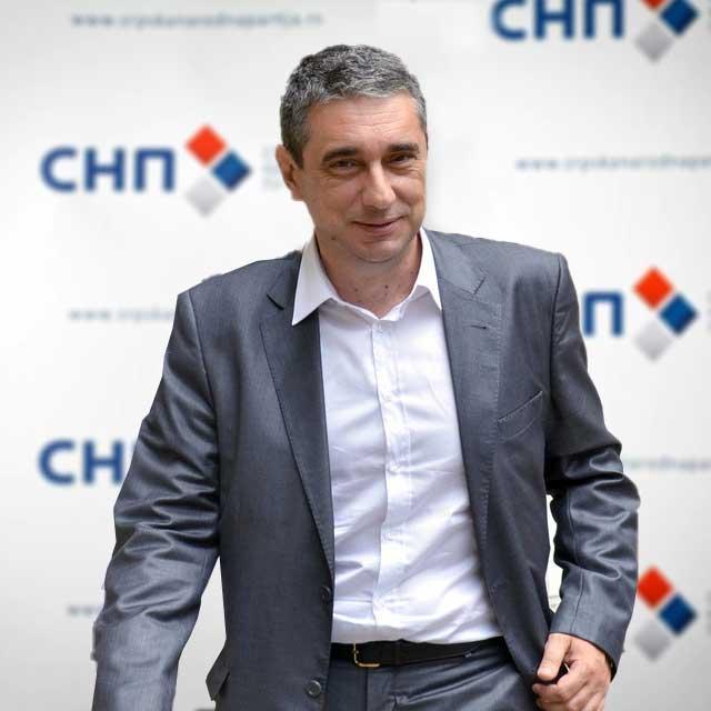 Miloš Gagić